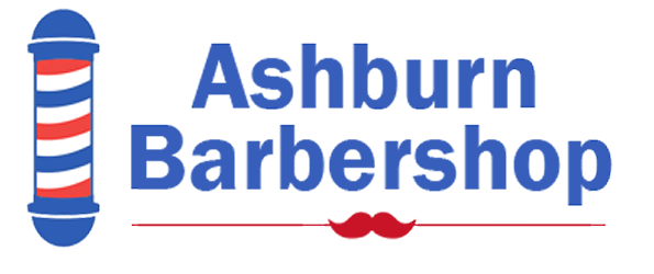 Barbershop in Ashburn, VA | Men's and Children's Haircuts | Ashburn Logo - Ashburn, VA